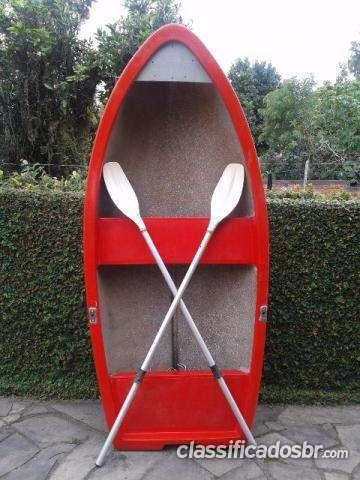 Fotos de Excelente oferta barco de fibra sem motor urgentemente 1