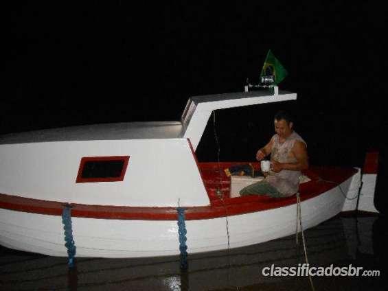 Fotos de Excelente estado barco de fibra urgentemente 4