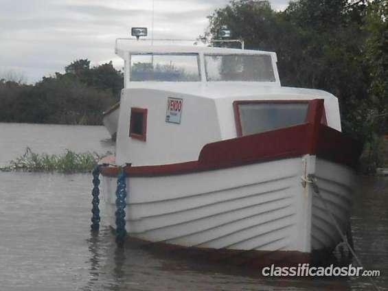 Fotos de Excelente estado barco de fibra urgentemente 6