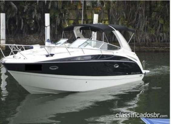 Precio barato bayliner 335br de luxe 2012, completa e impecável hoy