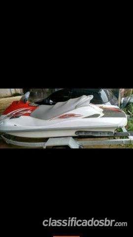 Tengo a la venta !!! jet ski vx 700 yamaha puede comprobar ahora