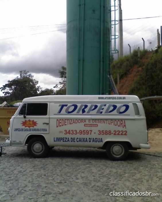 F 3433-9597 limpeza de caixas d agua em bh gordura em bh calhas em bh esgotos em bh fossa