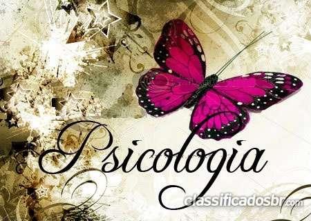Psicóloga/psicopedagoga em osasco