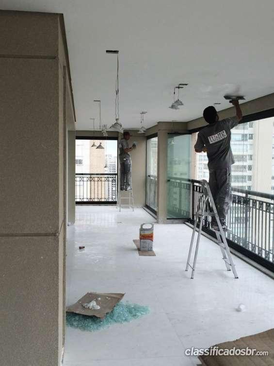 Fotos de Empresa de  reformas de apartamentos  -   zona sul - sp vila mariana 5