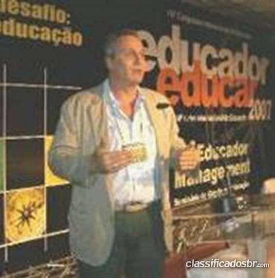 Projeto educar internacional