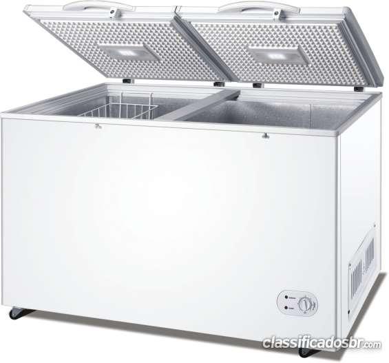 100% refrigeração em geral conserto e reforma
