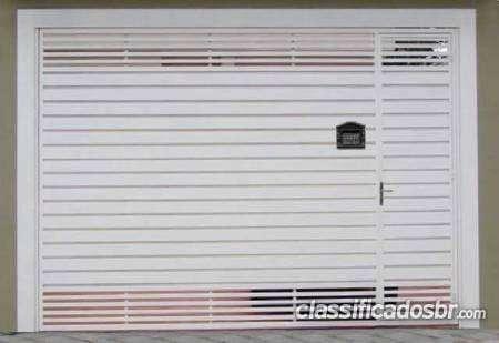 Portão automático + motor + instalação r$ 2349,90 www.serraportsgm.com.br
