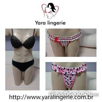 Yara lingerie - empresa de venda de lingerie on line