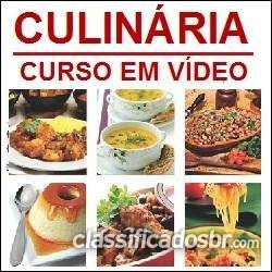 Culinárias praticas: culinária - receitas do chef lino