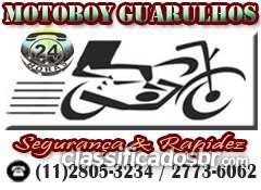 Motoboy em guarulhos costenaro express- transportes rápidos e atendimento 24 horas