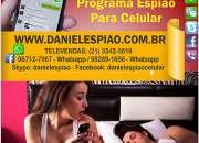 Daniel Espião - Como Espionar o Whatsapp, App Espiao Para Celular