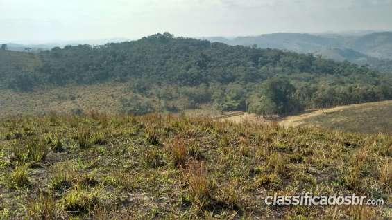 Terrenos de chacaras de 1000 m²