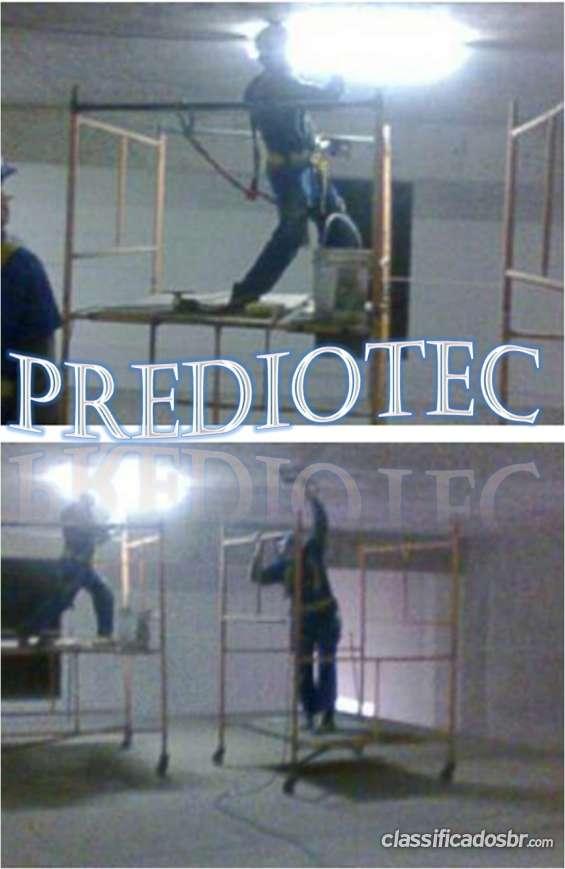 Tratamento de concreto aparente, concreto a vista, restauração de estruturas, tratamento d