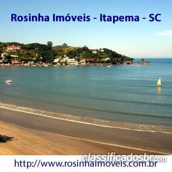 Aluguel de apartamentos e casas na praia de itapema - santa catarina