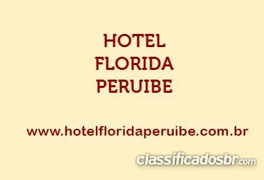 Hotel em peruíbe | hotel frente ao mar peruíbe | hotel flórida