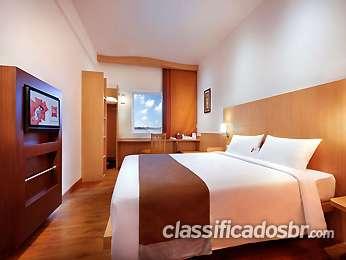 Seu hotel ou pousada tem pouca ocupação. transforme o seu hotel ou pousada em um apart-hot
