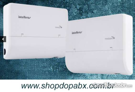 Pabx | central pabx | instalação e manutenção pabx sp
