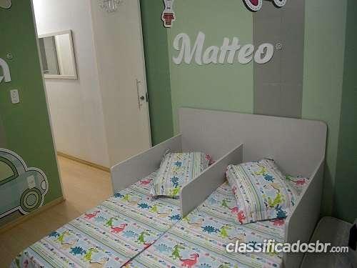 Fotos de Casa 2 dorms, 2 wcs, em condomínio fechado - jd. novo campos eliseos 9