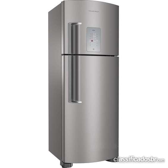 100% refrigeração conserto