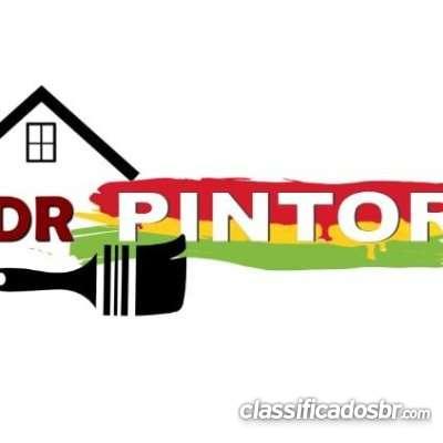 Pintor - pintor residencial sp