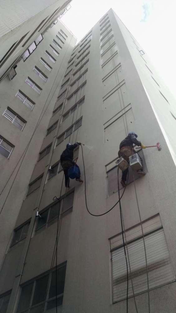 Pintura predial em santana / reformass de apartamentos em santana