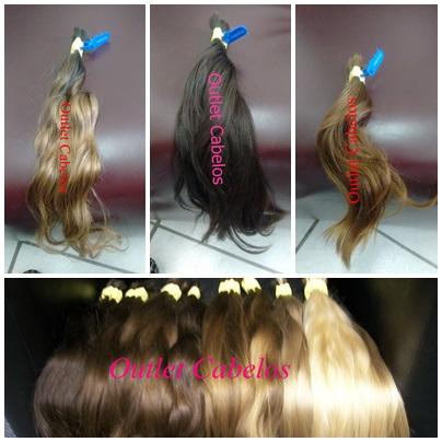 Outlet cabelos promoção