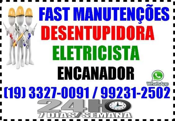 33270091 eletricista no cambuí em campinas