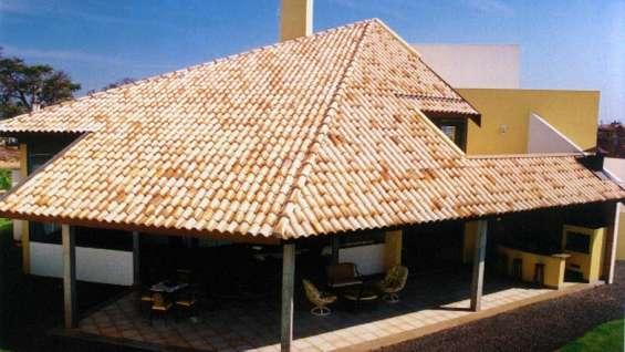 Calhas e telhados fazemos reformas em geral são paulo zona norte