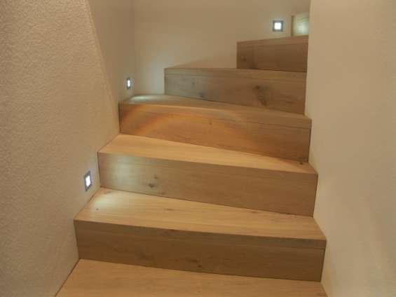 Escada são paulo zona norte