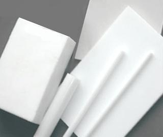 Chapa de teflon
