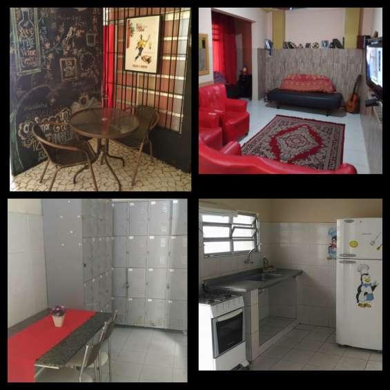 Fotos de Hostel socialmente democrático no centro de são paulo 4