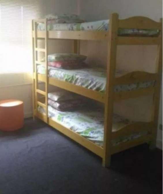 Fotos de Hostel bem localizado em são paulo capital 2