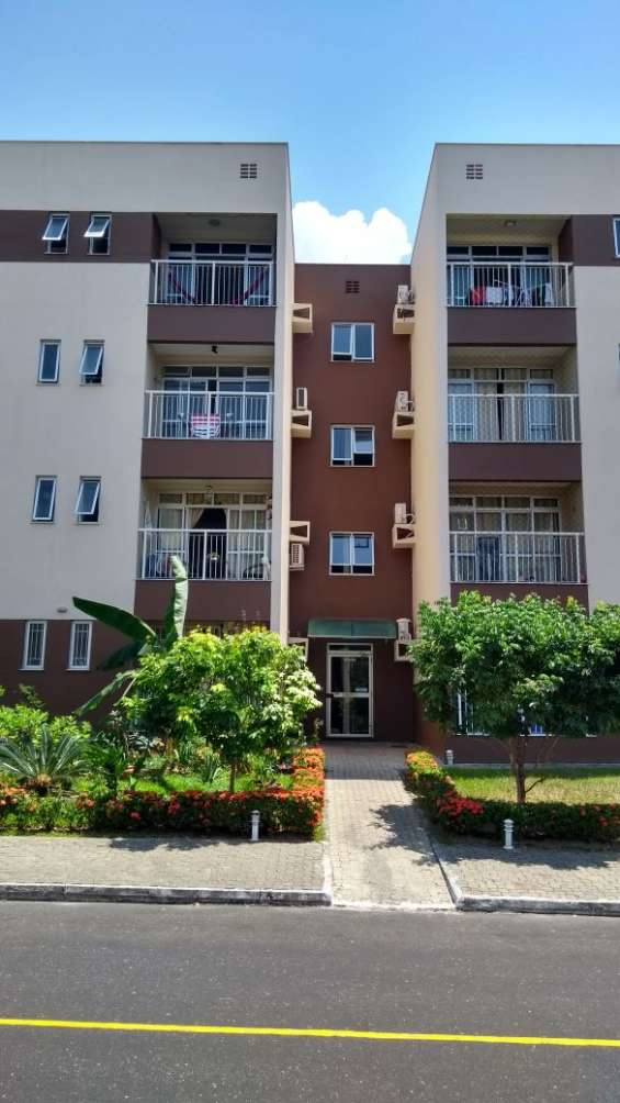 Apartamento - eliza miranda
