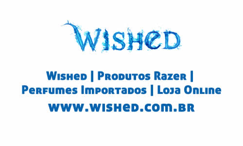 Wished, comprar wished, wished é confiável, produtos razer, comprar razer, comprar razer barato, comprar xbox one, comprar playstation 4, playstation 4 loja online, loja razer online