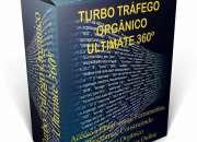 Tráfego Massivo Com Turbo Tráfego Orgânico Ultimate 360