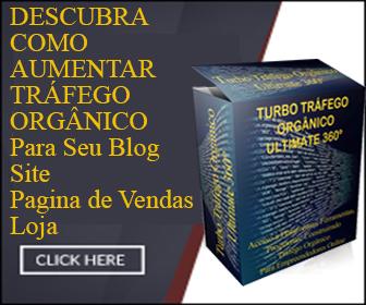 Turbo trafego organico ultimate 360 aumente as visitas para loja online, blog