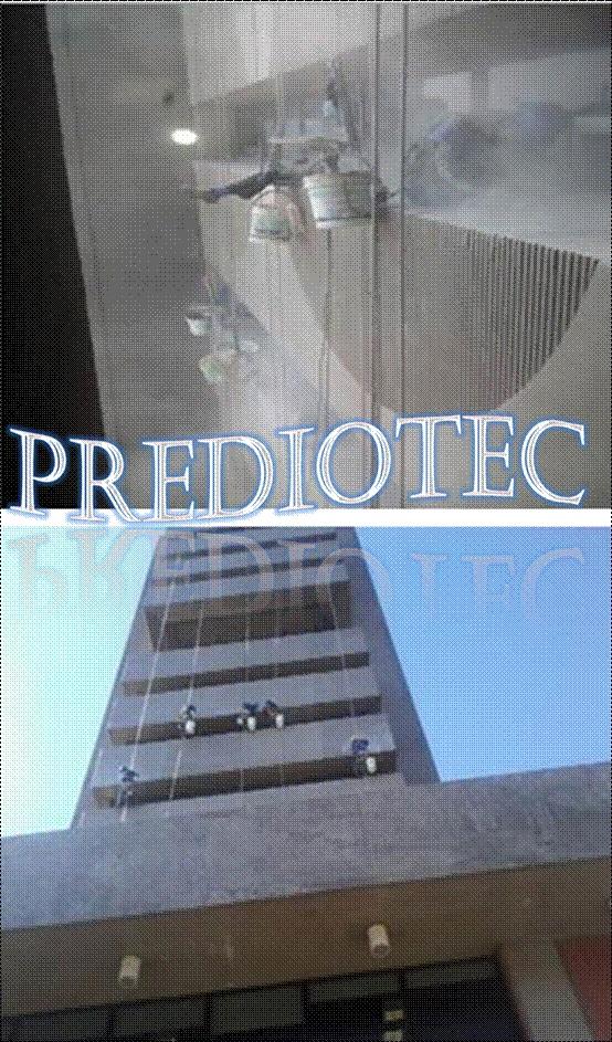Fotos de Limpeza de fachadas limpeza pós-obra limpeza de vidraças limpeza 2