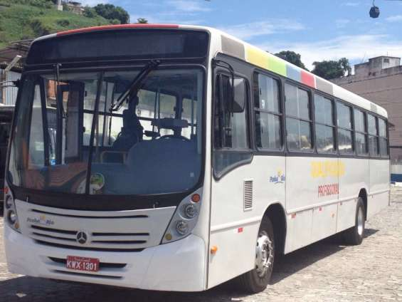 Ônibus 10- unidades of1418 08/08- urbano 2 portas carroceria mascarello com elevador