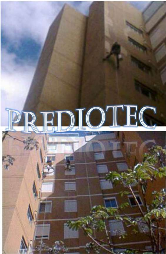 Pintura e isolamento de edifícios restauro de fachadas e coberturas