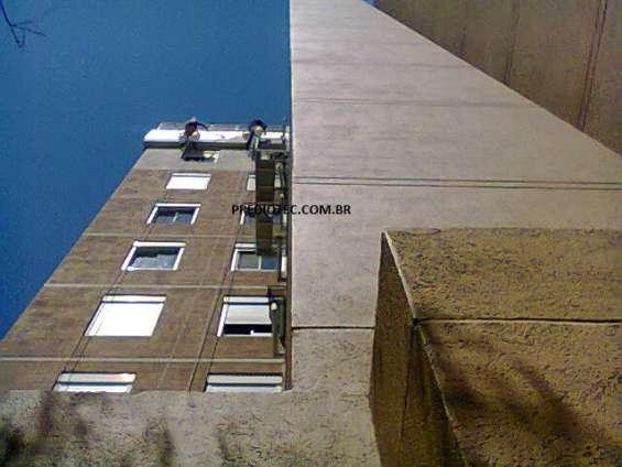 Impermeabilização,recuperação estrutural , reforma predial ,lavagem de fachadas ,telhados