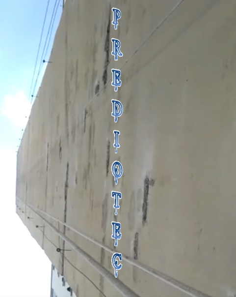 Fotos de Tratamento de concreto aparente, tratamento estrutural, tratamento de trincas 2