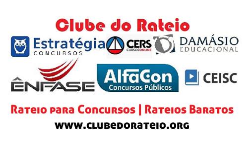 Rateio para concursos, rateio concursos, rateios baratos, qual o melhor site de rateio para concursos, rateios, rateios.org, rateio estratégia, rateio oab