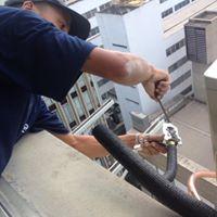 Instalação e manutenção de ar condicionado na zona leste sp