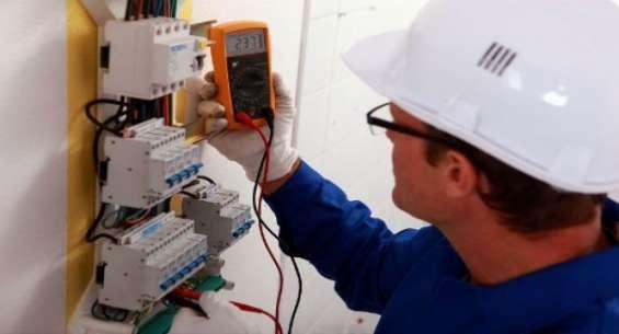 Eletricista ,serviços por 80 reais(leia anúncio)