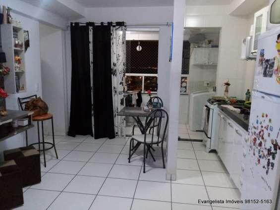 Ágio apartamento de 2 quartos parcelas de 750,00 aceita carro 98152-5163