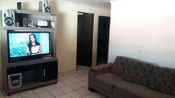 Casa de 3 quartos ceilândia norte perto do sesc aceita financiamento e fgts