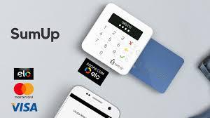 Maquina de cartão de crédito e débito sem mensalidade