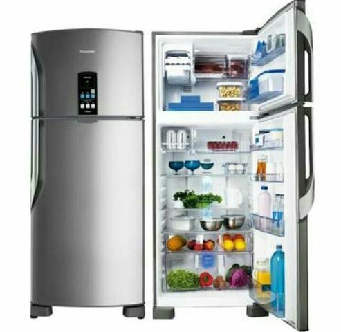 Refrigeração conserto de geladeira, freezer e maquina