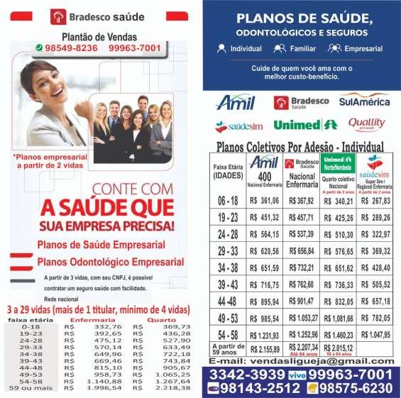 Planos de saúde 61 4103-1616