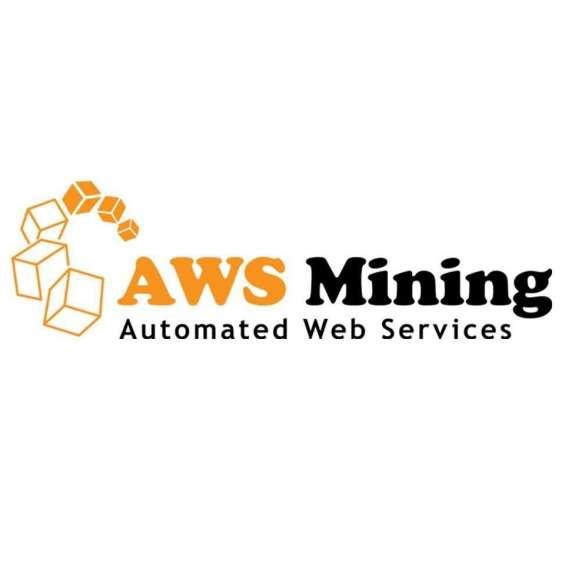 A maior e melhor mineradora em nuvem do mundo, contratos a partir de 40 dólares